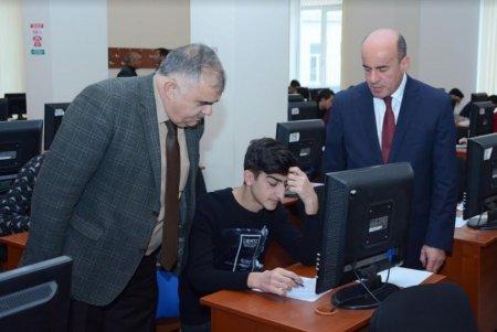 """Deputat: """"Yazılı imtahanlar savadlı mütəxəssis hazırlığında mühüm rol oynayacaq"""""""