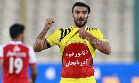Futbolçudan Azərbaycanı söyənlərə cavab - Foto