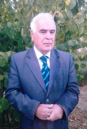 Elman Eldaroğlu Sahib Əliyevi 80-illik yubleyi münasibəti ilə təbrik edir