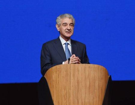 Əli Əhmədov: Azərbaycan Avropanın enerji təhlükəsizliyində mühüm rol oynayır