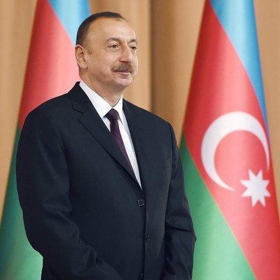 """""""DJB.az"""" saytının rəhbəri Prezidenti təbrik etdi"""
