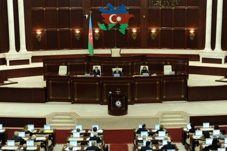 Milli Məclisin ən çox maaş alan deputatları - SİYAHI