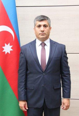 Azərbaycan Qida Təhlükəsizliyi İnstitutunun İdarə Heyətinə sədr təyin olunub