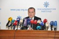 Ceyhun Bayramov: Azərbaycanda təhsil dövlət siyasətinin prioritet istiqamətlərindən biridir