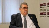Lev Spivak: Hökumət orqanlarındakı kadr dəyişiklikləri Azərbaycan iqtisadiyyatının səviyyəsini daha da qaldıracaq
