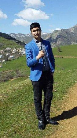 Gənc şairin növbəti uğuru - Türkiyənin məşhur şirkəti ilə müqavilə imzalamağa hazırlaşır.