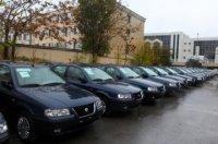 Azərbaycanda əlilliyi olan daha 50 vətəndaşa avtomobil verildi