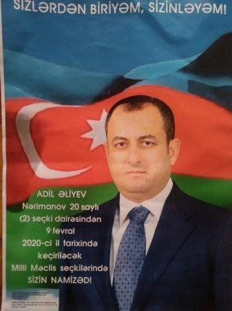 Adil Əliyev - Azərbaycanımızdakı baş verən son struktur və kadr dəyişiklikləri günümüzün tələbidir!