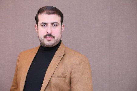 Azərbaycan Respublikası Milli Məclisinə Deputatlığa namizəd Rzayev Rəşad Rafiq oğlu