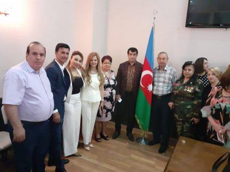 """""""TÜRKİYƏ AZƏRBAYCAN"""" mahnısının təqdimat mərasimi keçirildi."""